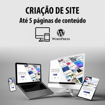 Site Modelo Start